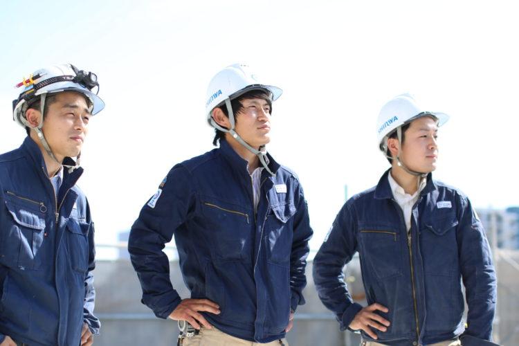 【経験・資格が活かせる】一級施工管理技士(現場監督)