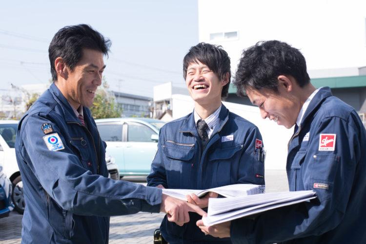 【経験・資格が活かせる】施工管理(現場監督)